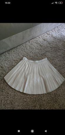Spódniczka plisowana Mohito