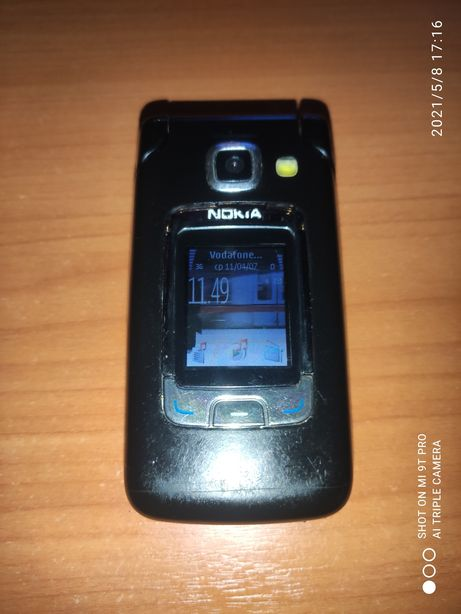 Продам Nokia 6290