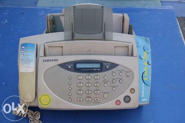 Fax Samsung SF-3100