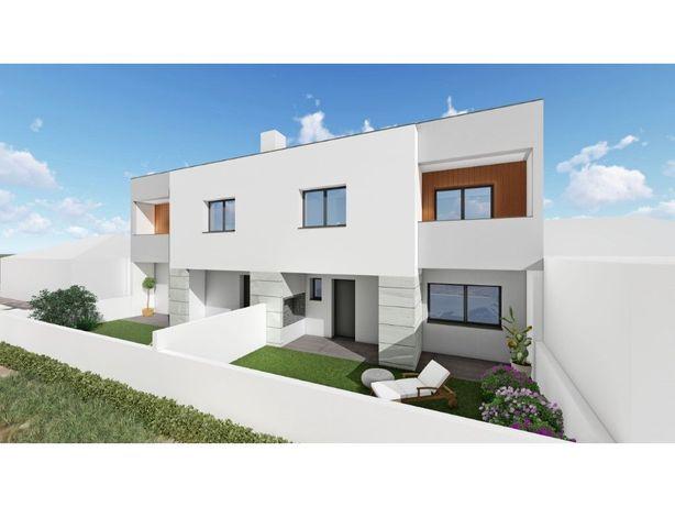 Vendo Moradia V4 em Construção no Montijo