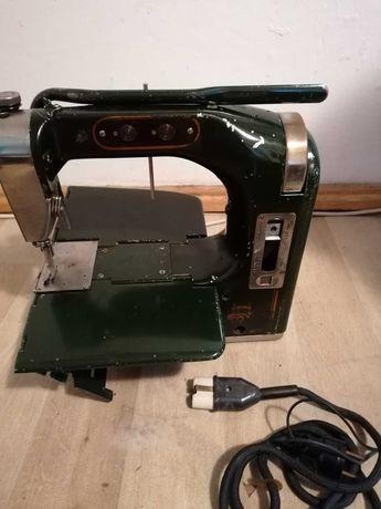 Maszyna do szycia walizkowa FISCHER MEWA