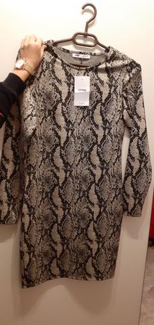 Sukienka Sinsay M nowa