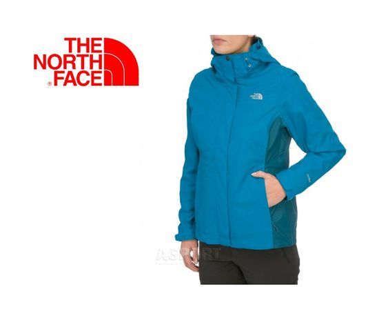 Женская куртка The North Face ZEPHYR TRICLIMATE A6QF - M