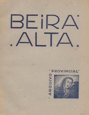 Beira - Alta (revista) Viseu