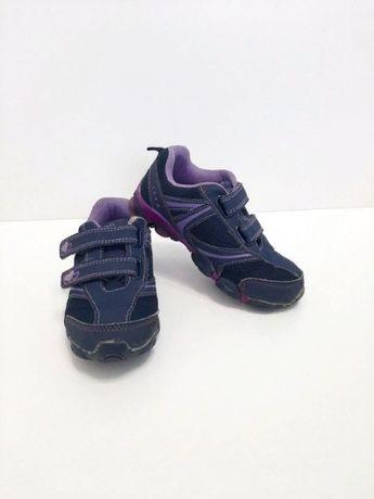 Кроссовки светящиеся для девочки р.29 стелька 18 см