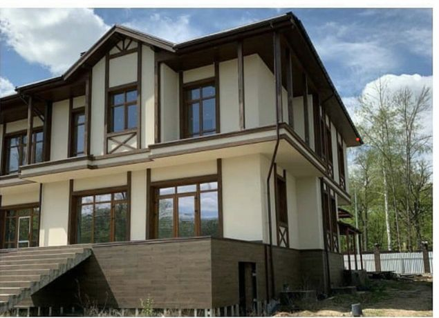 Таунхаус, 5 мин от центра, Харьковская Швейцария