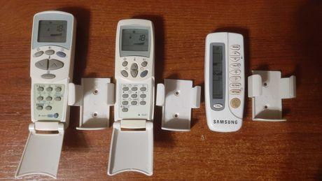 Продам оригинальные пульты управления кондиционерами LG и Samsung