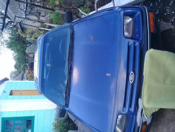 Ford Форд Sierra 2.3