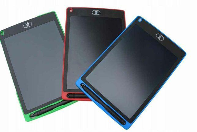 Fenomenalny Tablet  Graficzny  Dla Dzieci! ZNIKOPIS 8,5'
