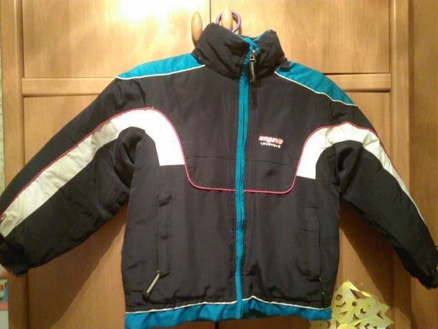 Куртка для мальчика
