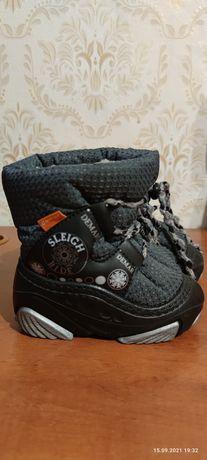 Обувь Demar на мальчика