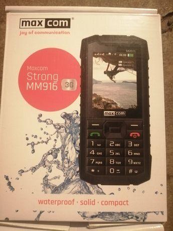 MaxCom MM916 strong