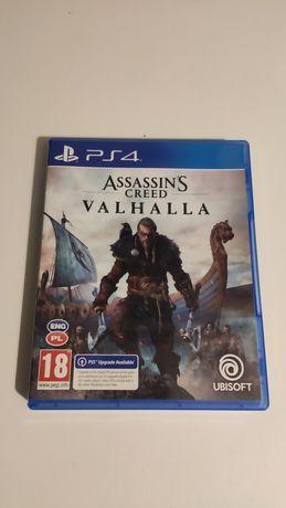 Zamienię Assassin's Creed Valhalla PS4 na Spiderman Miles Morales PS4