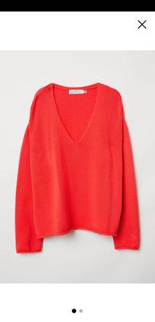 Sweterek H&M xl NOWY