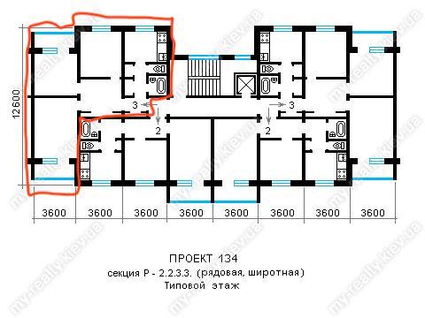 Продам 3к квартиру 71 м2 мебель ремонт Троещина, Драйзера 2а