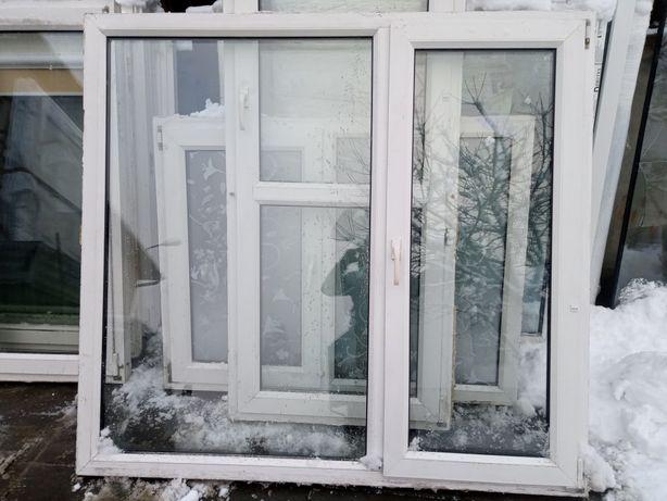 Okno PCV 172 x 159