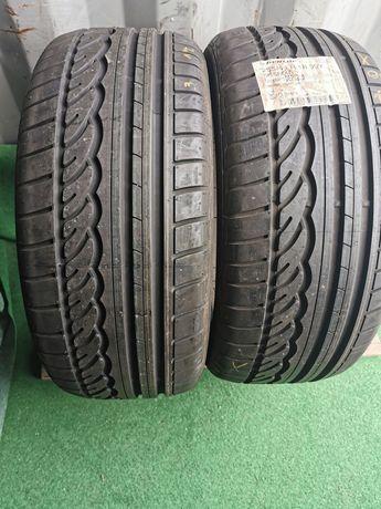 Opony Dunlop sp sport 255/45/18 nowe demo