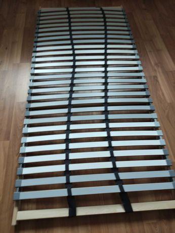Dno łóżka 90x200 cm LÖNSET