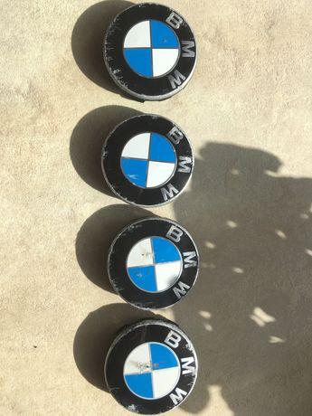 Dekielki Dekle BMW 68mm oryginalne