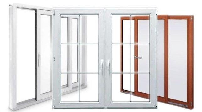 Montaż, demontaż, obróbka okien i drzwi oraz rolet