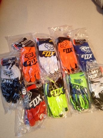 Rękawice Dirt Bike DIRTPAW Motocross Gloves BMX ATV MTB