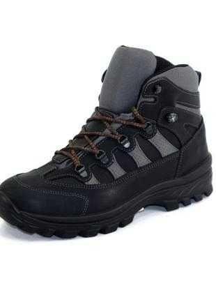 Трекінгові  черевики (трекинговые ботинки) MAKALU 43-43,5