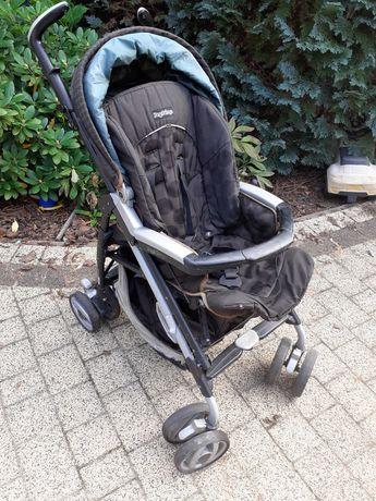 Wózek pegperego spacerówka