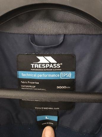 Sprzedam kurtkę TRESPAS