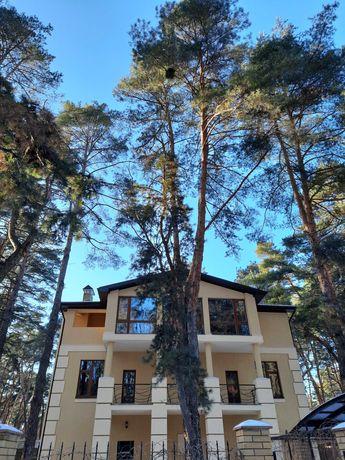 150 м в клубном доме в лесу Орловщины