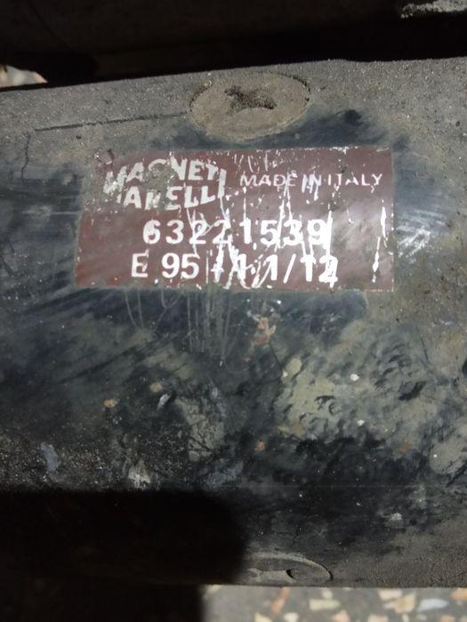 Продам,стартер, компрессор кондиционера на Фиат лянча Кривуша - изображение 1