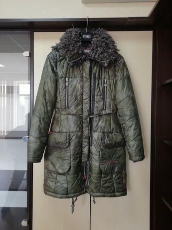 Пуховик Sportalm куртка Sportalm
