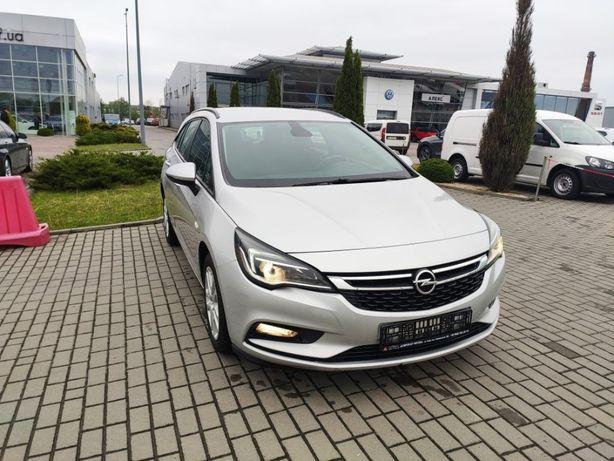 Opel Astra 1.6CDTI 2016, Навігація, Mirrorlink, Клімат контроль