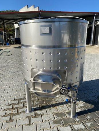 Kombucha fermentadores inox