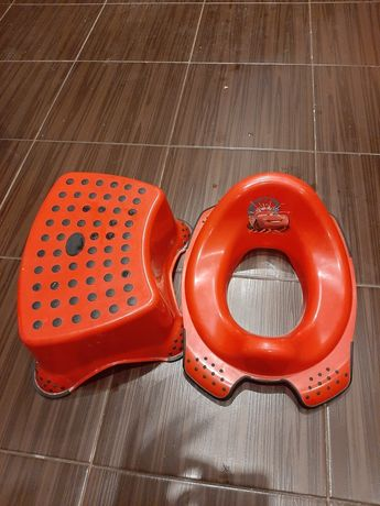 Podkładka do toalety