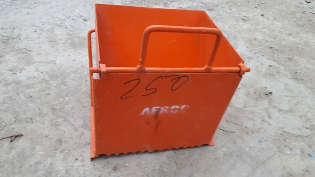каретка для газабетона aeroc 250mm