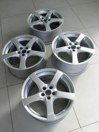 Felgi aluminiowe OZ R17 5x100 ET35