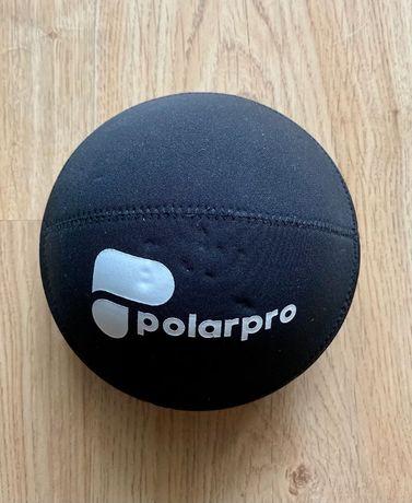 Soczewka PolarPro Dome Fifty Fifty do GoPro HERO 5,6,7 Black, jak nowa