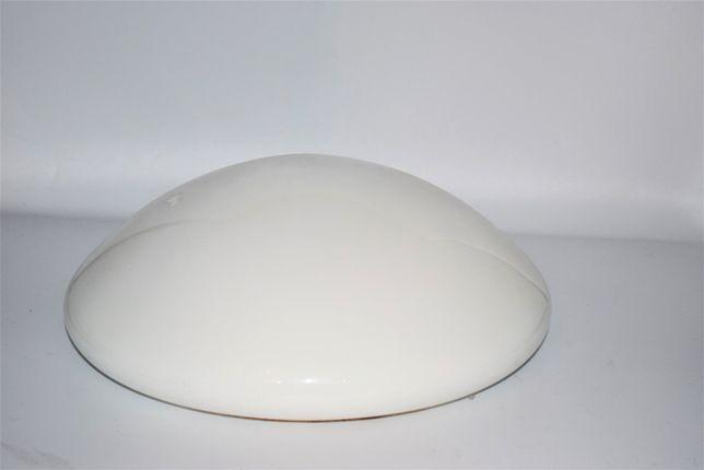 stary klosz biały do lampy żyrandola unikat K264 lampa żyrandol