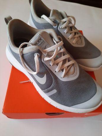 Nike - lekkie adidasy 37