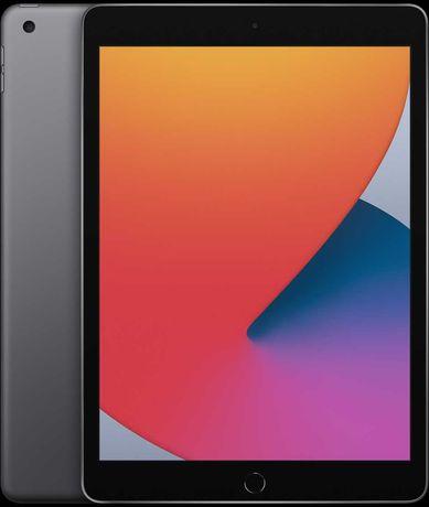 iPad 10.2'' Wi-Fi - 32GB - Cinzento Sideral