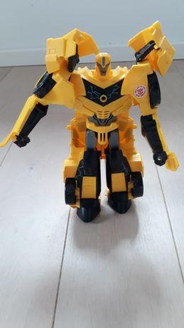 Transrormers żółty
