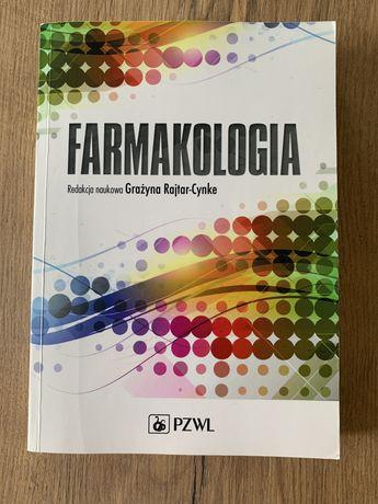 Farmakologia Grażyna Rajtar-Cynke PZWL