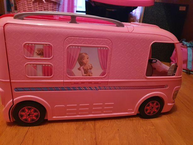 Caravana da Barbie