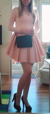 Sukienka Lou Dirtrose L ślub, wesele
