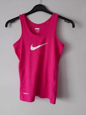Koszulka dziewczęca Nike