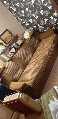 Диван двуспальный софа