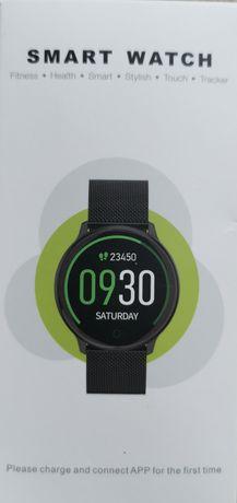 Smart watch - zegarek elektroniczny