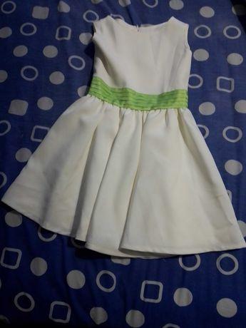 Vestido de menina 2/3 anos 6€