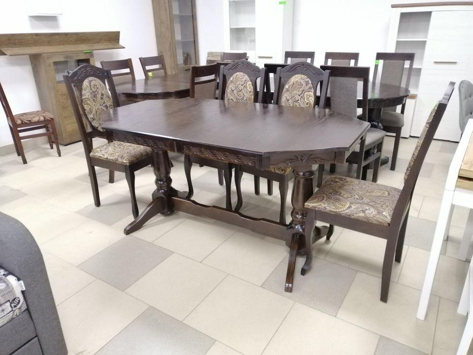 Комплект стіл і стільці 6 шт. Белая Церковь - изображение 1