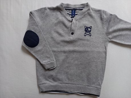 Sweterek 5 10 15
